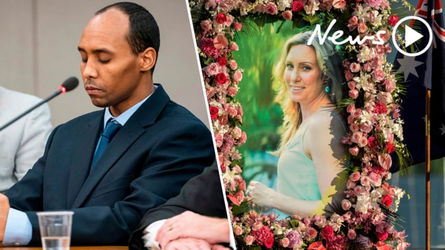 Mohamed Noor: Justine Ruszczyk's killer lodges appeal against his conviction