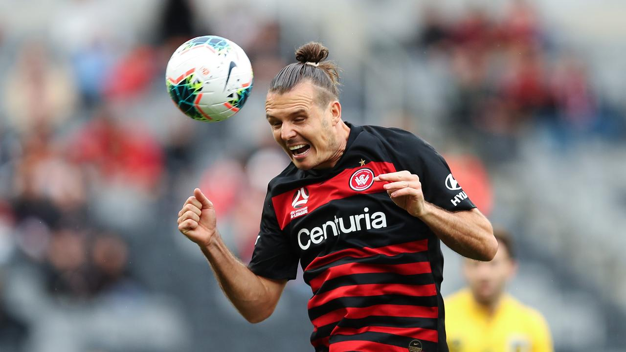 Alex Meier is reportedly set to leave Western Sydney.