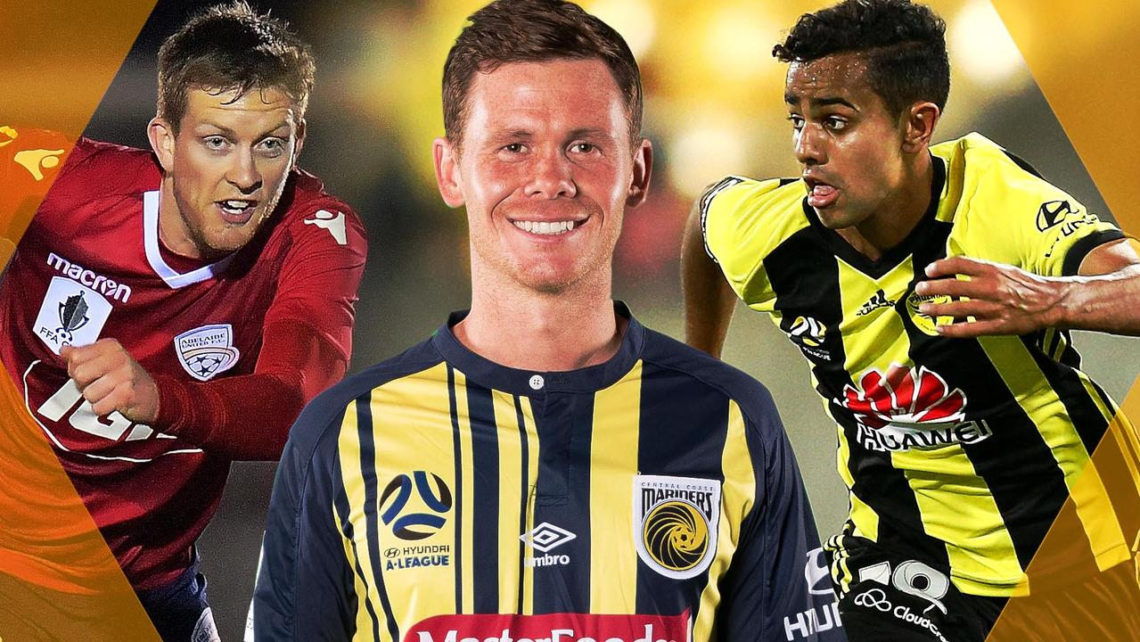 Who is the most underrated player in the A-League?