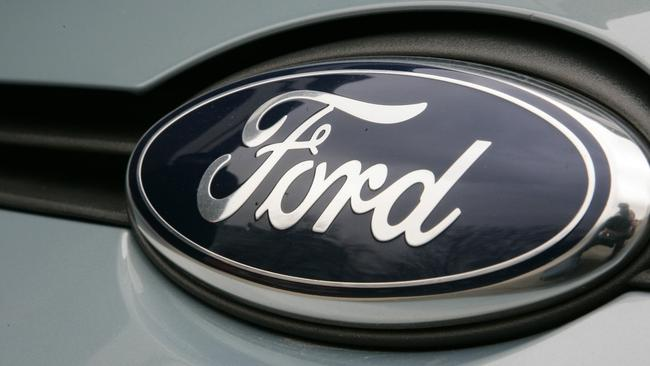Ford Powershift Class Action