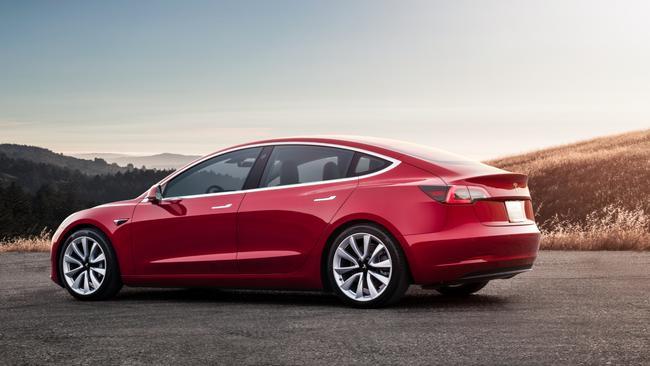 Tesla Model 3: Australian delivery date confirmed by Elon Musk
