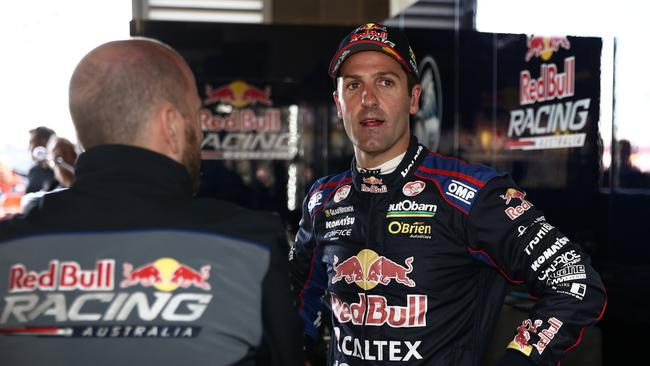 Court of appeal hands down verdict on Jamie Whincup's Bathurst 1000 penalty. Pic: Tim Hunter.