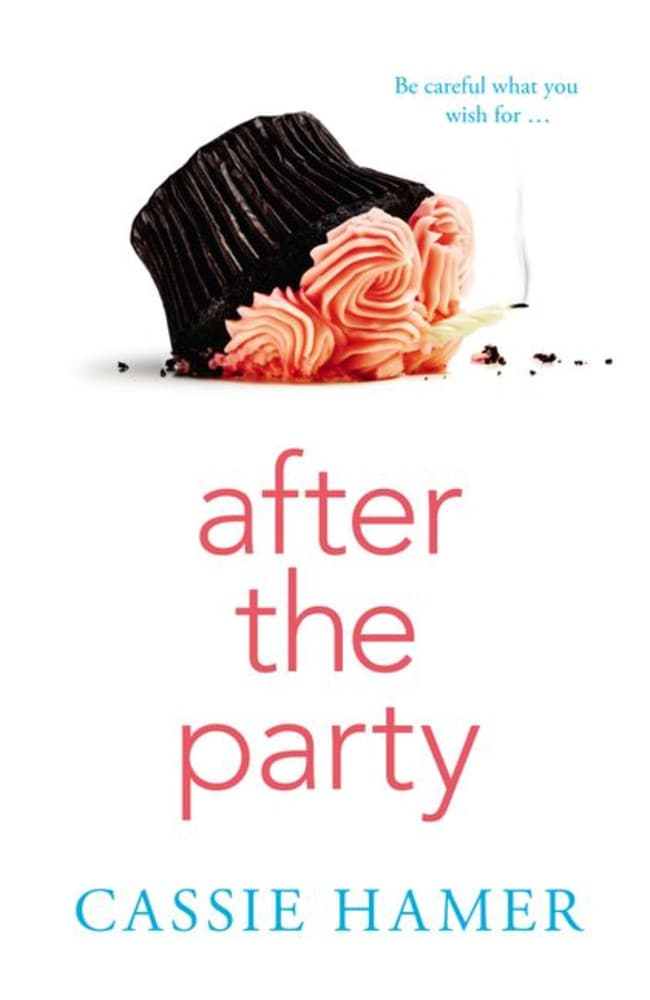After The Party by Sydney's Cassie Hamer