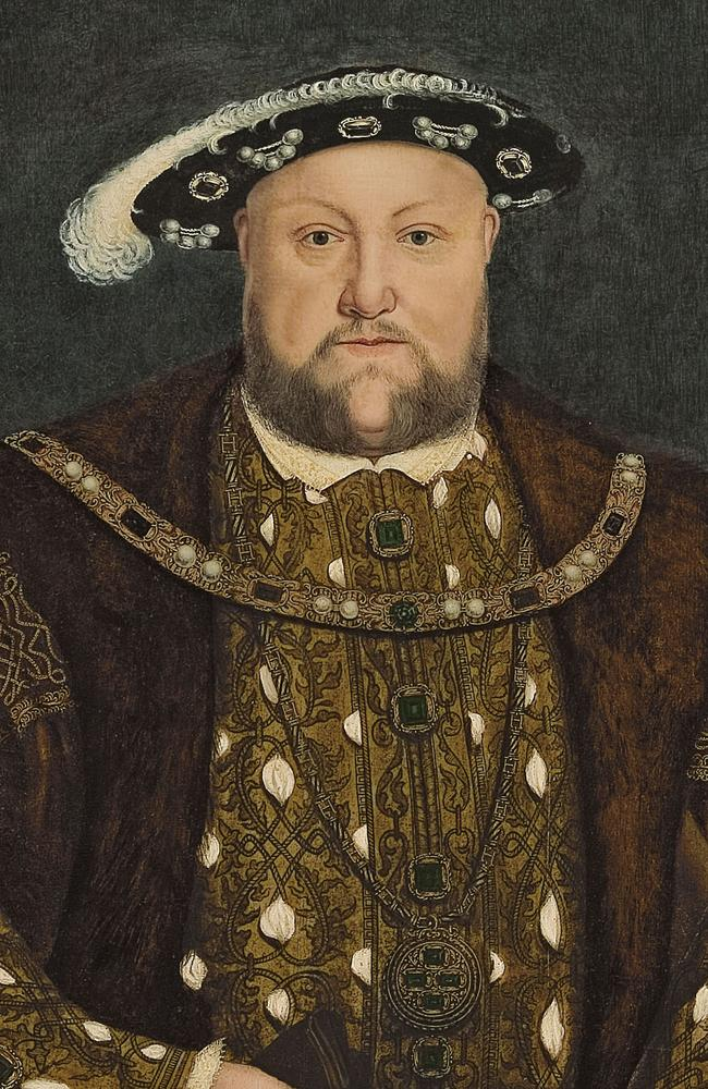 King Henry VIII was so terrified of the disease he demanded to be moved around England in order to escape it.