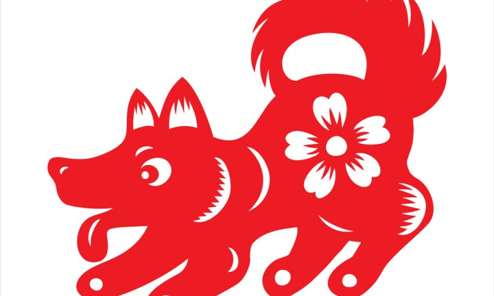 Dog, year of the dog, zodiac, chinese zodiac sign
