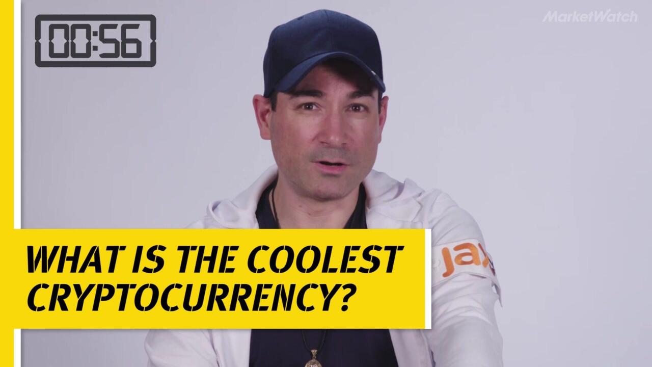 On The Clock: What is the coolest cryptocurrency?