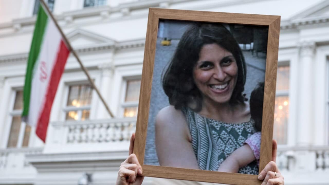 British-Iranian mother granted diplomatic protection by UK govt