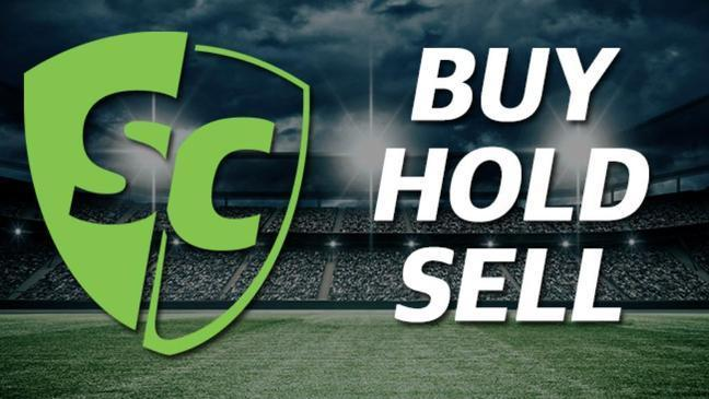NRL SuperCoach: Buy, Hold, Sell - Round 7