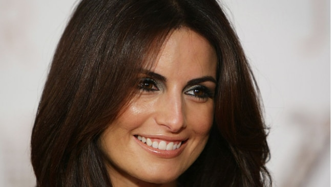 Celebs you didn't know who suffer from endometriosis