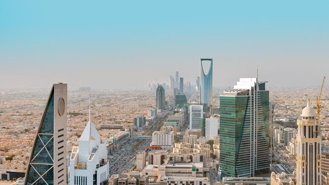 There are plans to list shares on the local stock exchange in the capital city Riyadh within weeks. Picture: iStock