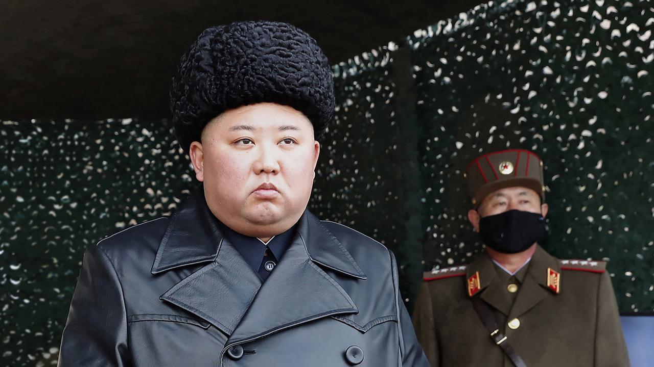 Kim Jong-un: North Korea investigates fake 'death' video | NT News
