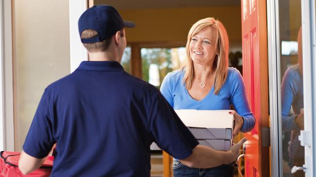 The cost of getting food delivered to your home can quickly add up.