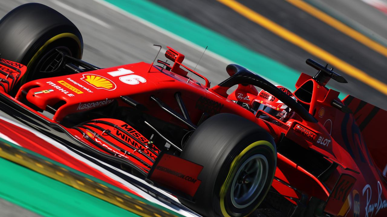Will we see a Ferrari in Melbourne this year?