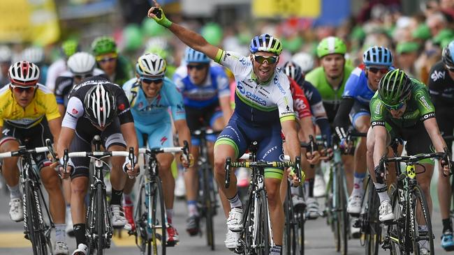 1ea73e171 Orica-GreenEDGE goes back-to-back on second stage of Tour de Romandie