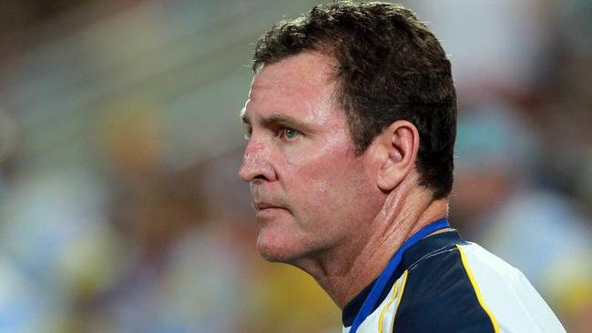 Former dual international and Australian Sevens rugby coach, Michael O'Connor.