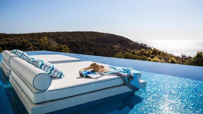 Real estate luxury swimming pools for sale across australia - Best way to finance a swimming pool ...