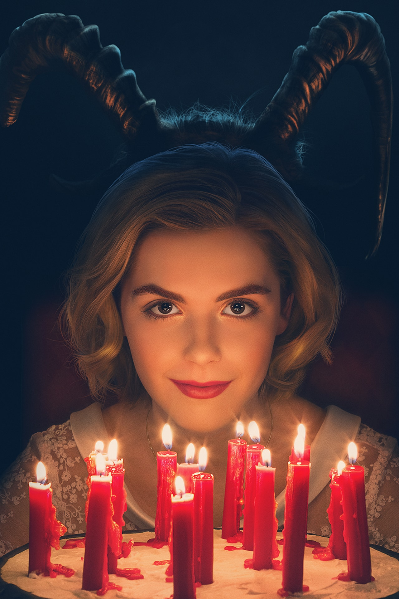 The first teaser for The Chilling Adventures of Sabrina is here