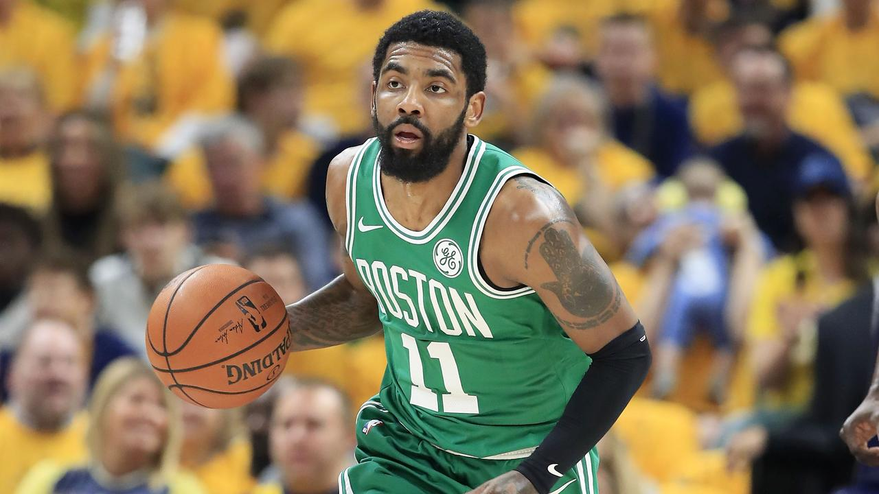 fbecad8e0 NBA Free Agency  Brooklyn Nets could pursue Kyrie Irving