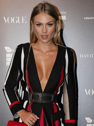 The Block Aussie Model Elyse Knowles Set To Get Working