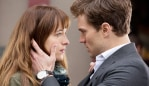 Dakota Johnson wants you to stop referring to vibrators as 'toys'. Photo: 50 Shades of Grey/ Supplied