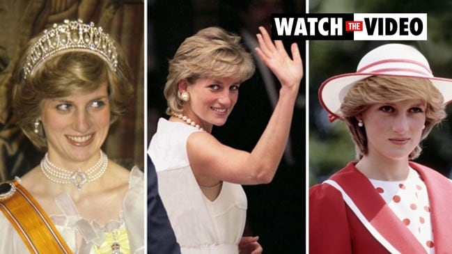 Diana's legacy: remembering the People's Princess