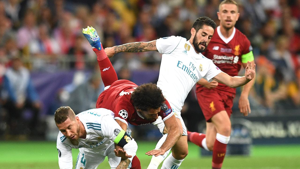 Image result for salah ucl final