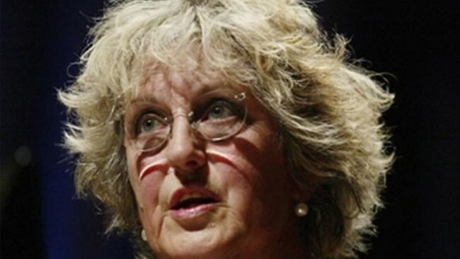 Germaine Greer addresses trans controversy on Q&A   Pride