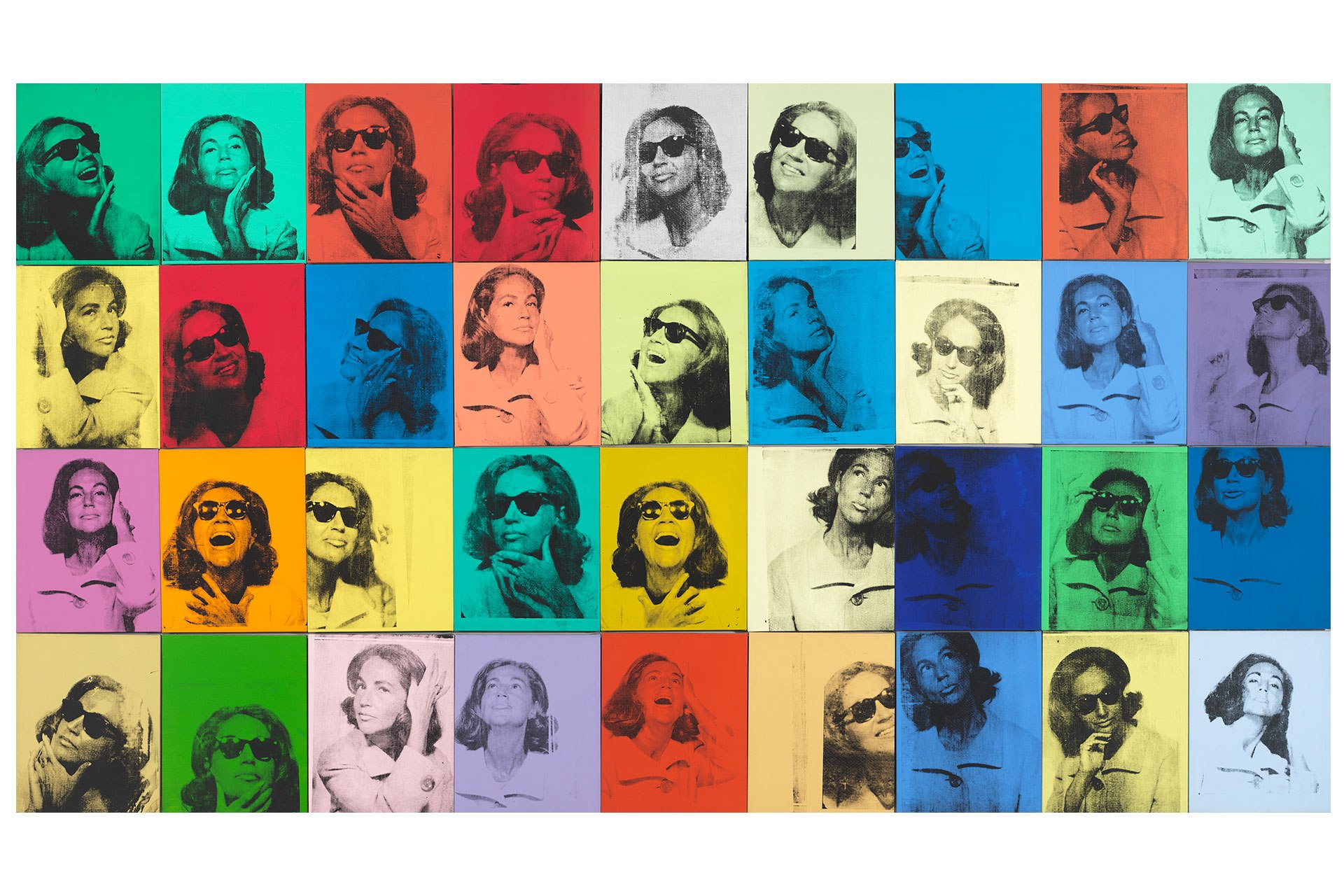 Why Andy Warhol continues to inspire