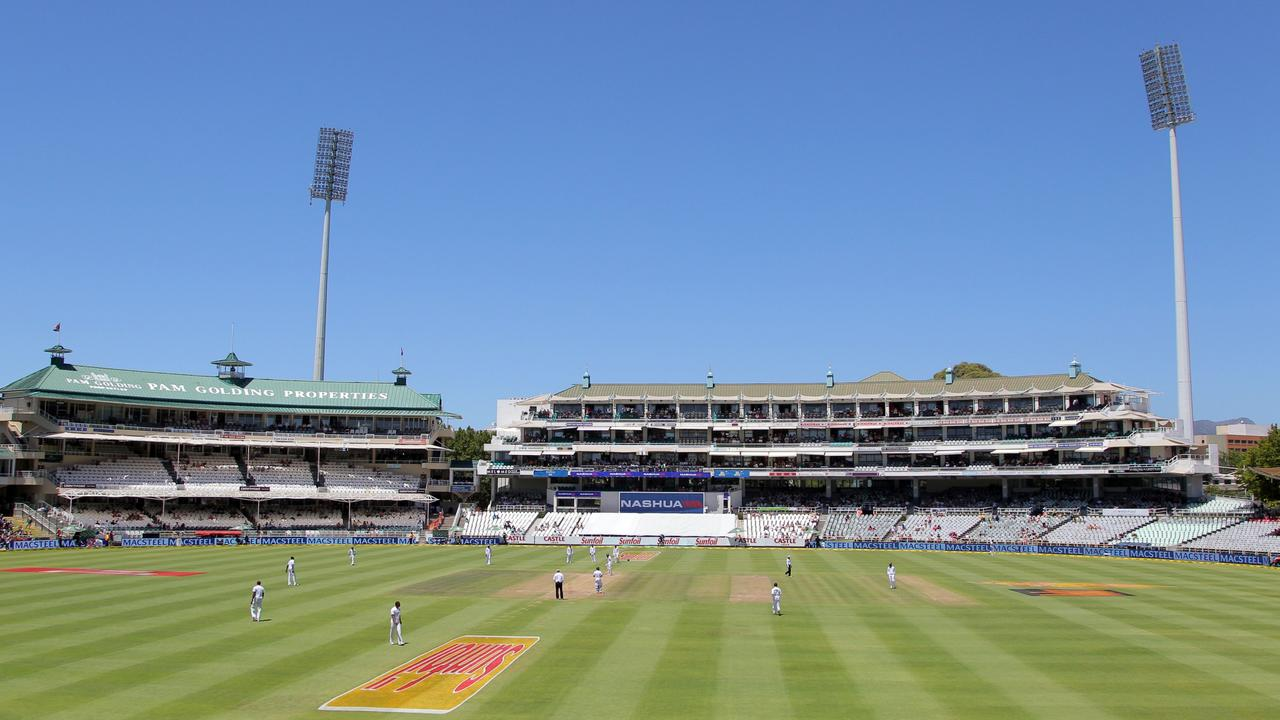 Cricket South Africa is on the verge of crisis. Picture: Carl Fourie