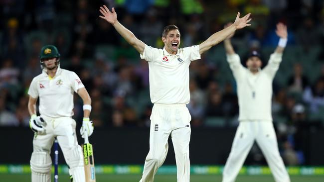 Australian captain Steve Smith is under fire for not enforcing the follow-on.