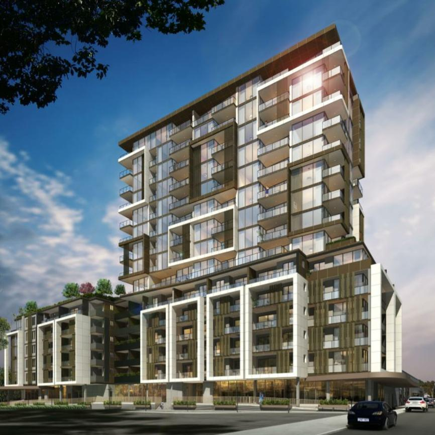 Newspaper Apartment Listings: Wollongong City Council: $30m Development Planned For CBD