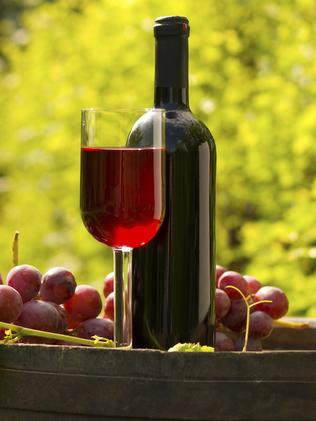Don't feel obliged to but a bottle of wine after a tasting.
