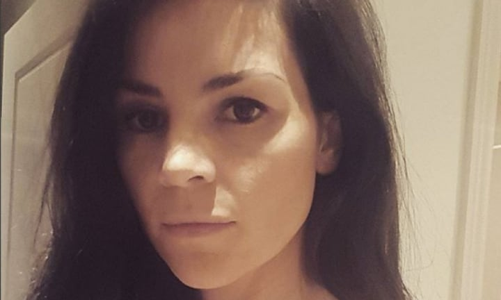'Doctors left my foetus inside me for two months after my miscarriage'