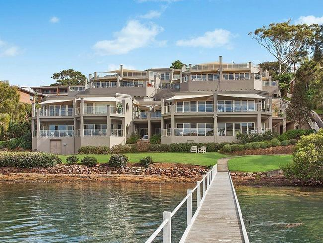 "<a href=""https://www.realestate.com.au/sold/property-apartment-nsw-east+gosford-122231898"" target=""_blank"">8/5 Wharf St, East Gosford sold for $1.025m last year</a>."