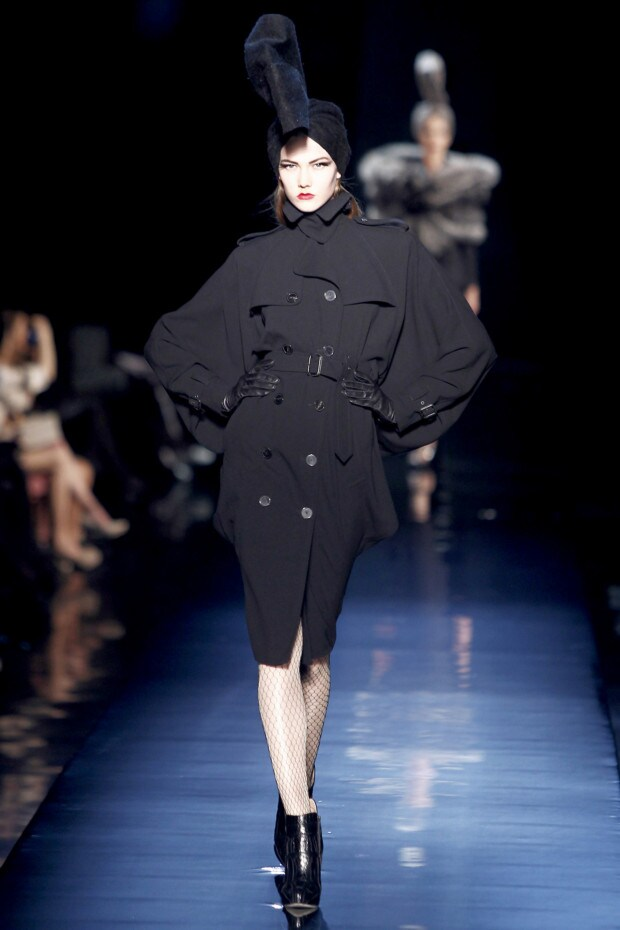 Jean paul Gaultier HC Autumn/Winter 2010/11