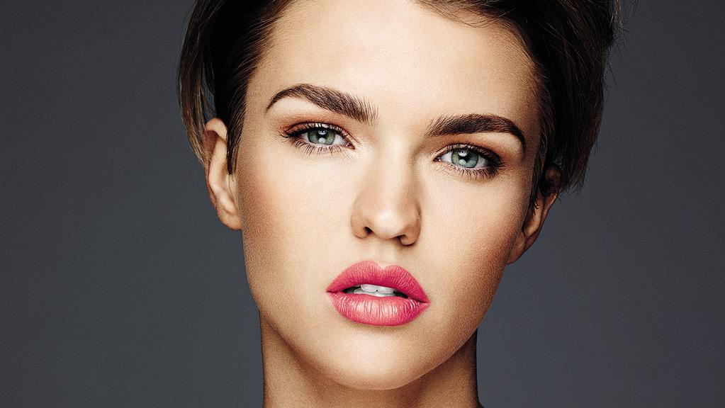 Ruby Rose Went From Little-known Australian DJ To US