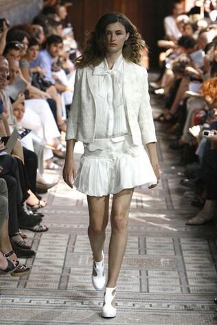 Anne Valerie Hash Haute Couture Autumn/Winter 2006