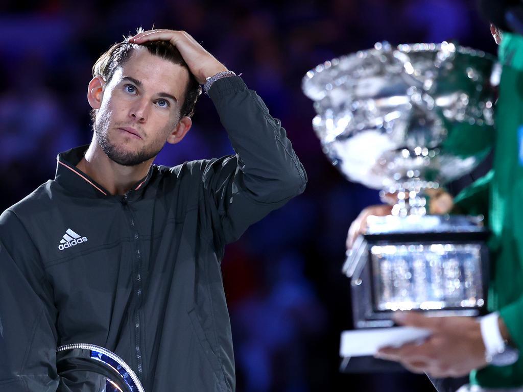 Australian Open 2020 | Live Results, Live Scores, Schedule ...