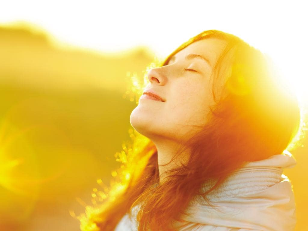 People who get less sunshine are thought to be at increased risk from coronavirus. Picture: Ilya Bushuev
