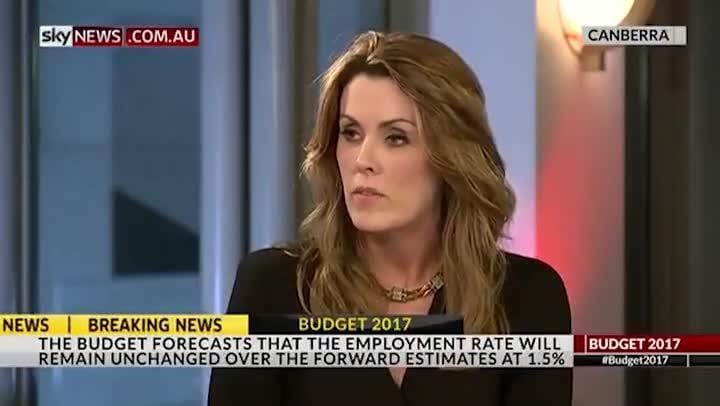 Peta Credlin: I don't think it's credible for the Coalition to deliver a tax and spend budget
