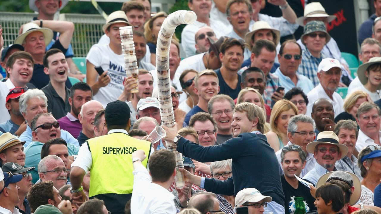 Cricket chiefs are ready to subsidise beer for fans at the World Cup.