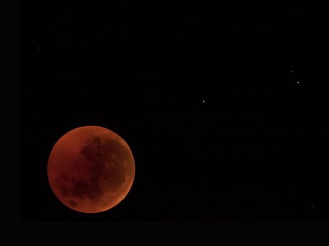 blood moon january 2019 baltimore - photo #15