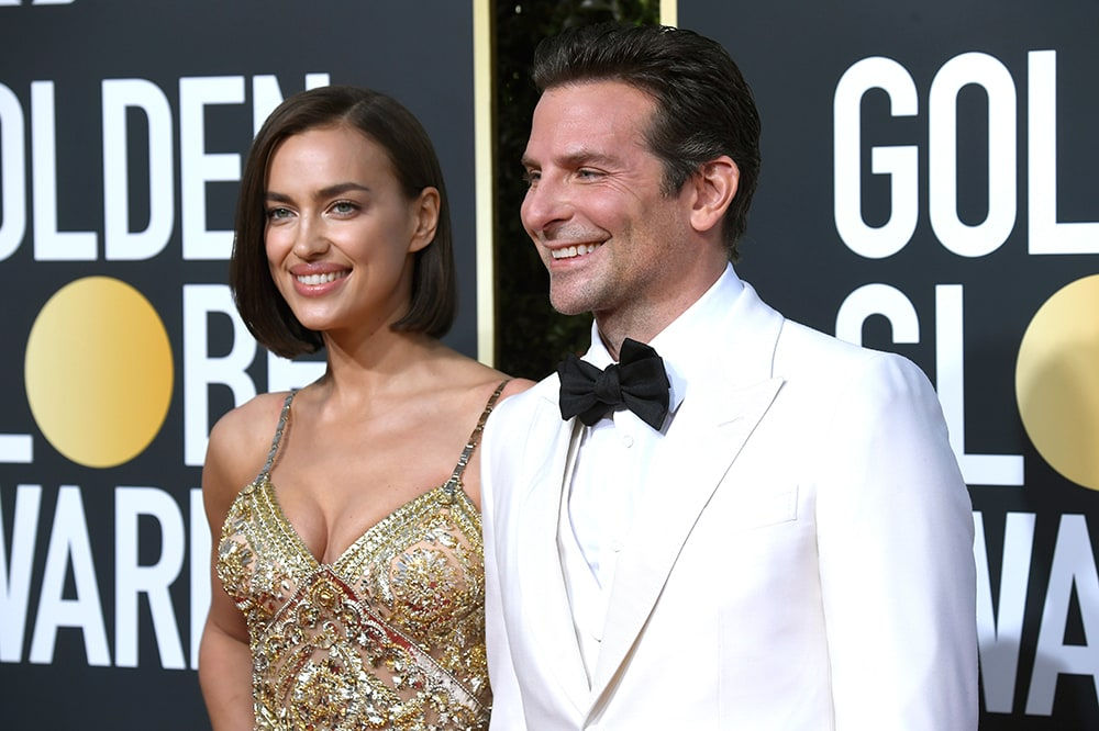 How Bradley Cooper and Irina Shayk are managing parenthood
