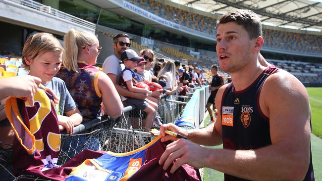 Dayne Zorko was a recruiting masterstroke. (Photo by Chris Hyde/Getty Images)