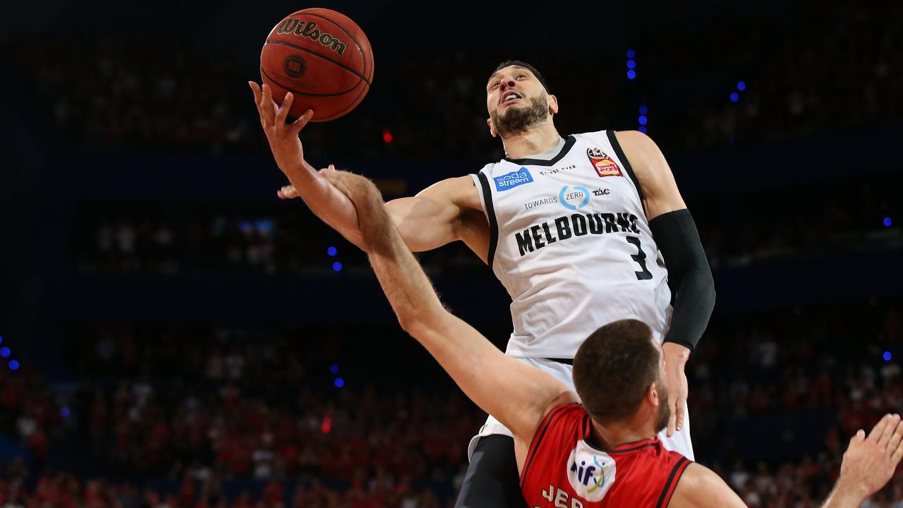 Here's our NBL Free Agency Tracker.