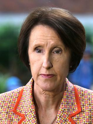 NSW Minister for Early Childhood Education Leslie Williams has been replaced by  <b></b>Sarah Mitchell MLC.