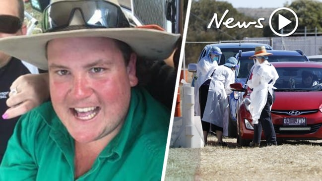 Nathan Turner revealed not to have died due to Covid-19