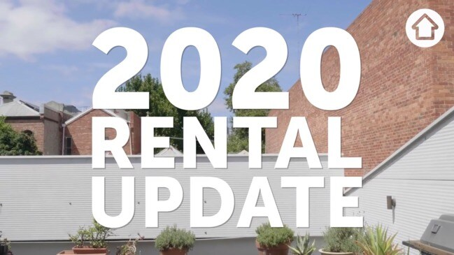 Aussie rental predictions for 2020