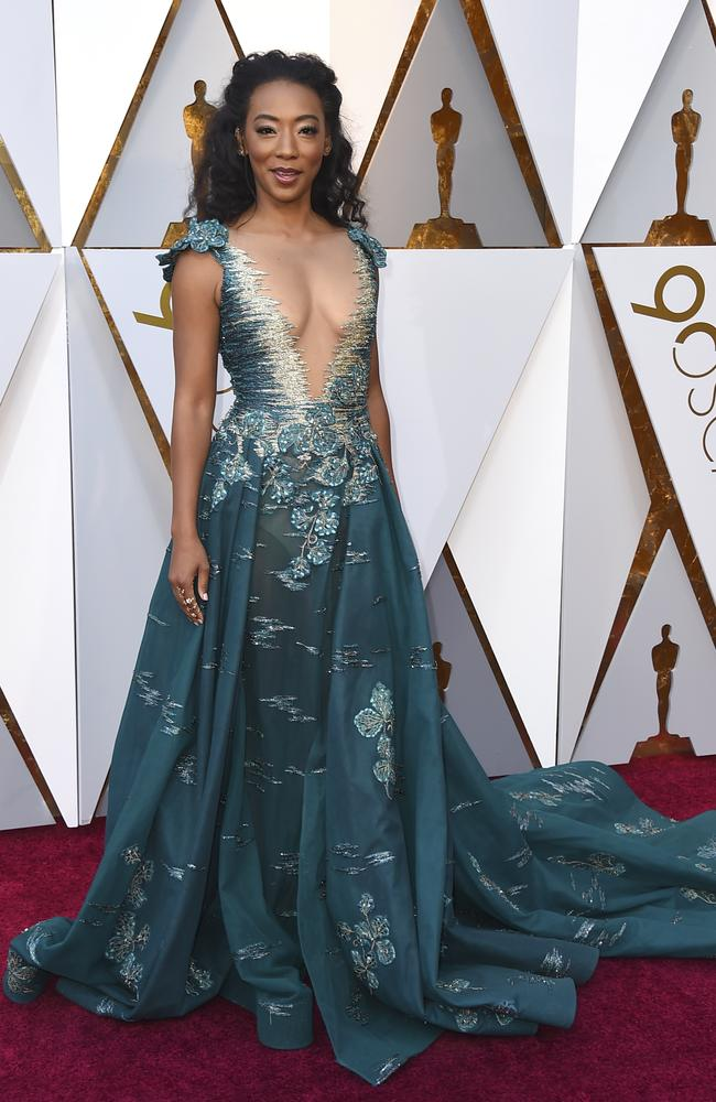 Oscars red carpet photos 2018: Best and worst dressed ...