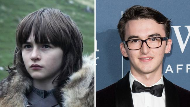 Bran Stark. Picture: HBO/Getty Images